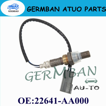 Ɩ�しい製造エア燃比酸素センサー用スバルインプレッサレガシィ99-01奥地2000-2001 2.5l-h4 22641-AA000 234-9018