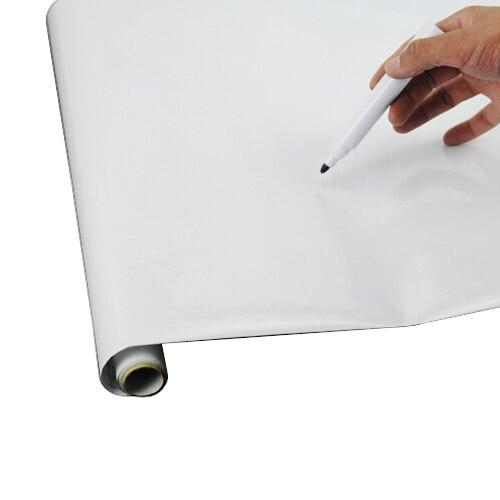 GSFY!Chalk Board Removable Wallpaper Sticker Draw Decor
