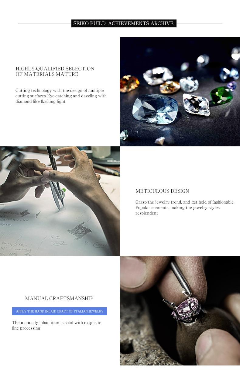 HTB13mS6bCSD3KVjSZFKq6z10VXaS Warme Farben 925 Sliver Women Earrings Made With Swarovski Crystal Elegant Pearl Drop Earrings Fashion Jewelry Wedding Earrings