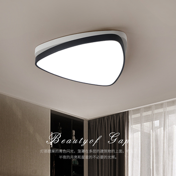 LED Creative Ceiling lighting novelty bedroom Ceiling lights ...