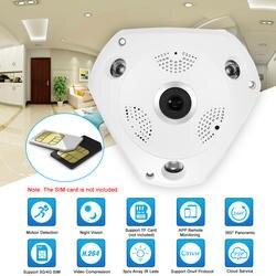 4G беспроводная ip-камера IR-CUT ночного видения видео системы наблюдений Onvif ip-камера s с слотом для карты TF слот для sim-карты