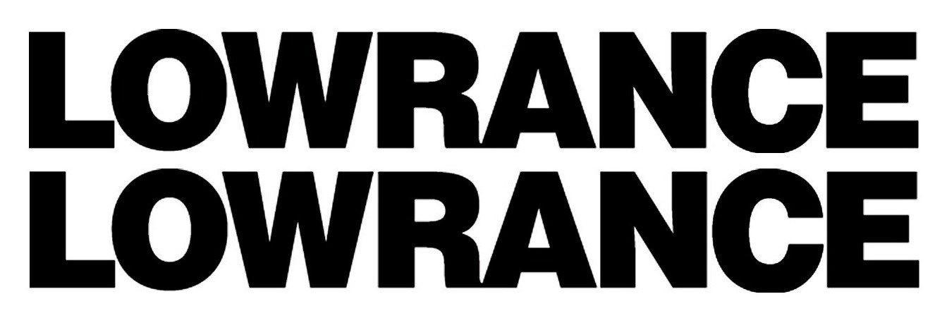 24 Black Vinyl Vehicle Watercraft Graphic Decal Sticker Set Bass Tracker Boats Logo//Pair