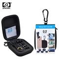 Apexel 5 em 1 Kit de Lente Da Câmera HD Fisheye Lens + 0.63x grande angular + lente macro + lente telefoto 2x 15x + cpl lens para iphone samsung DG5