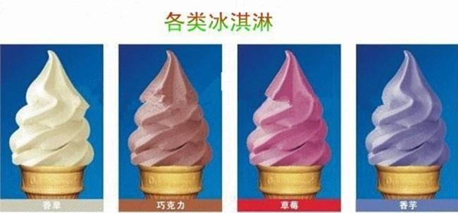 soft ice cream machine (20)