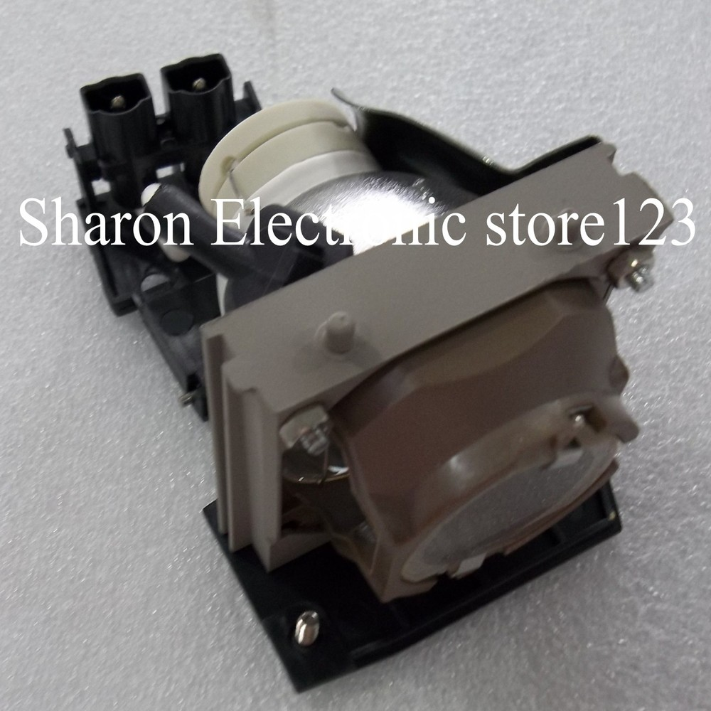 Free Shipping Brand New Replacement Lamp with Housing 725-10032 / 0W3106 For 3300MP