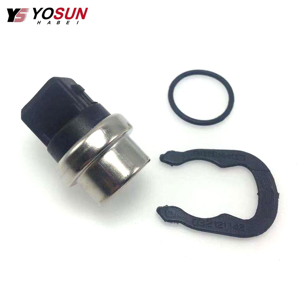 Coolant Temperature Sensor For Ford Seat Skoda VW Switch Temp Water