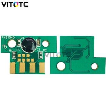 Toner Chip Compatible For Lexmark C540 C540n C540dw C543 C543dn X543dn C546 X546dtn X548de X548dte Toner Reset Cartridges Chips фото