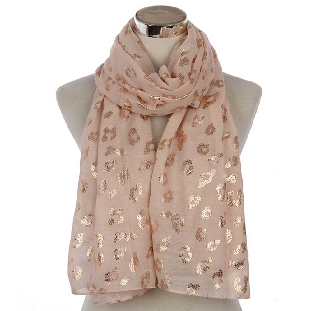 Fashion Women Multi-color optional Long Spot Chiffon Scarf Soft Wrap Shawl New