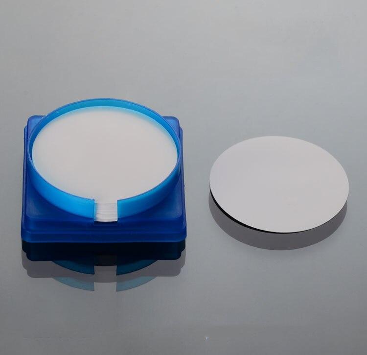 50 Pieces PES Micropore Membrane Filter 50mm 0.22um