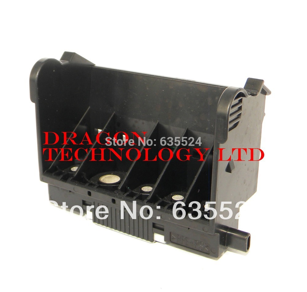 QY6-0075 Refurbished Printhead for Canon IP4500 IP5300 MP610 MP810 MX850 Printer only guarantee the print quality of black shipping free new printhead qy6 0067 for canon ip4500 ip5300 mp610 mp810 printer parts
