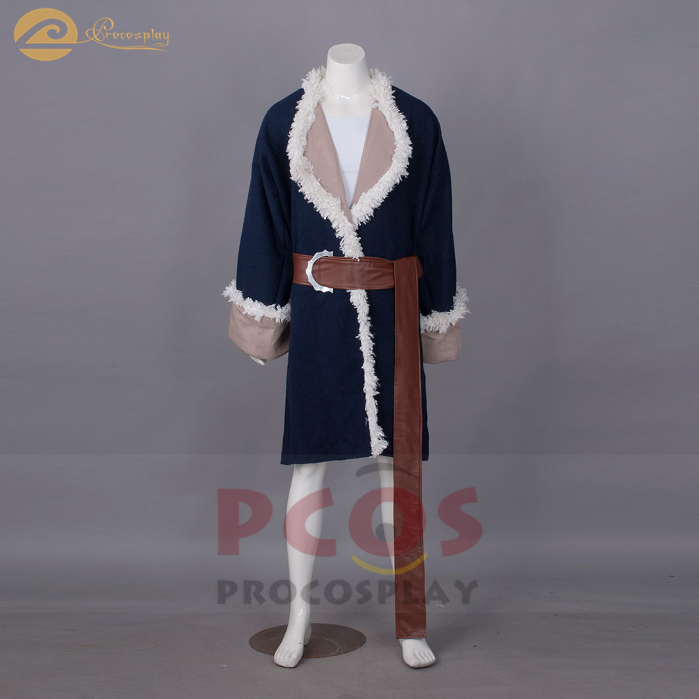 The Hobbit Bilbo Baggins Cosplay Costume mp001676