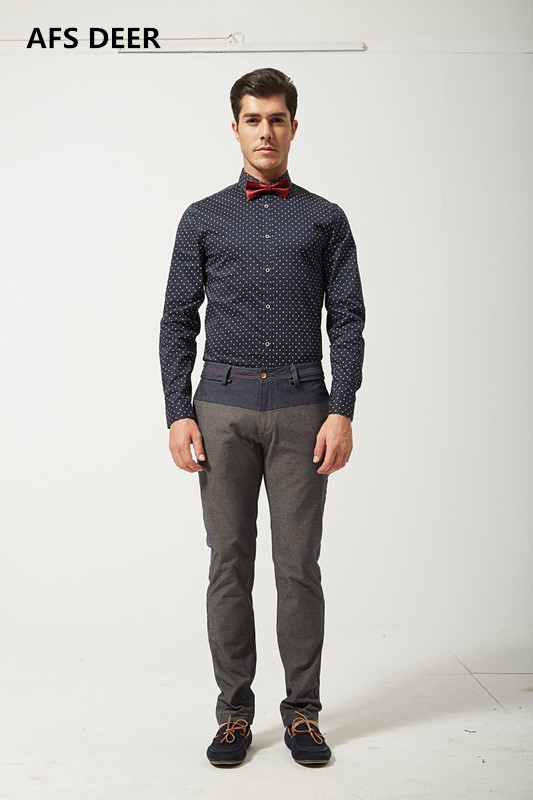 What to wear with khaki pants men casual - Pi Pants