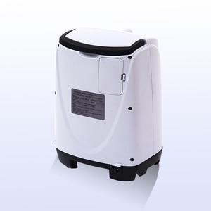 Image 4 - Новейший портативный кислородный концентратор Lovego
