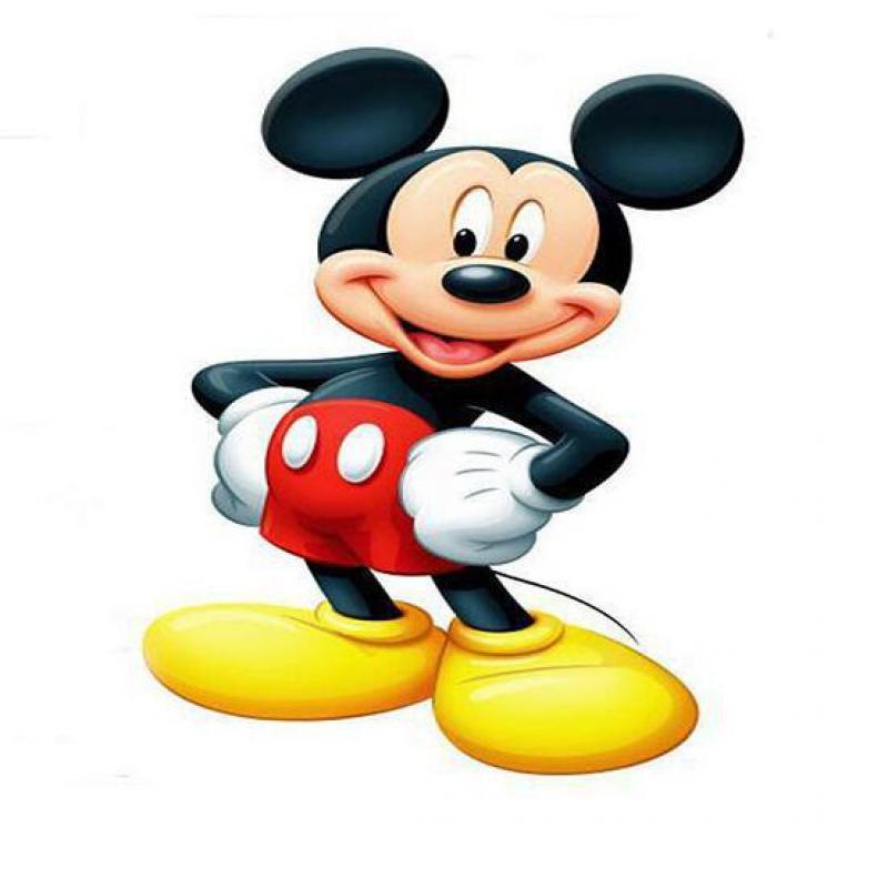 Aliexpress.com : Buy Uploadcool _ Mickey Mouse cartoon ...