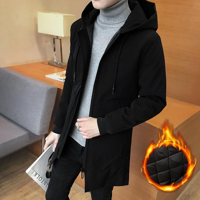 2017 Winter jackets warm mens Man Loose Coat Clothes Cotton Thickening Windbreaker parka jaqueta masculina outerwear Flash sale 2015 winter man casual high qaulity cotton jacket outdoors men coat jackets jaqueta masculina casaco masculino blazer