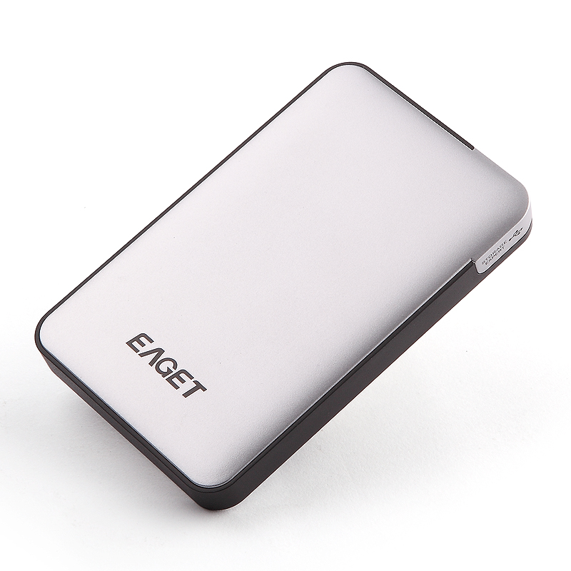 EAGET G30- 1TB USB 3.0 High speed External Hard Drives portable Desktop and Laptop mobile hard disk genuine Free shipping