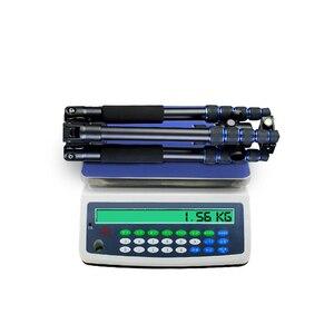 Image 5 - AZ 310 Manbily trépied appareil photo reflex numérique support Micro monopode de voyage Portable unique pour Nikon Canon