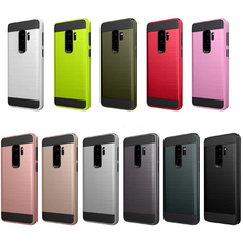 Get more info on the Armor Shockproof Armor Phone Case For Samsung A3 A5 A6 A7 A8 J2 J3 J5 J7 S6 S7 S8 S9 Pro Plus Lite 2018 2017 EU Note 8 9 Cover