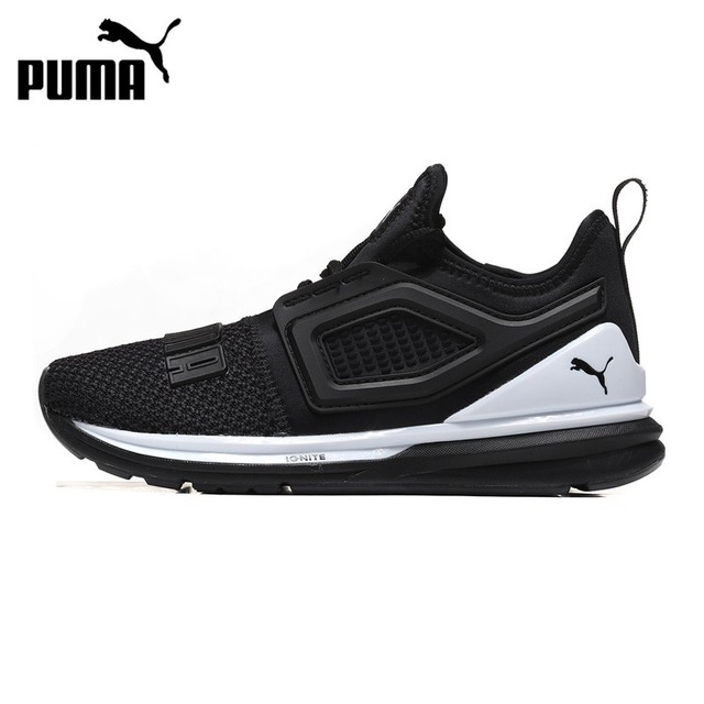 c9300459af6 Original New Arrival 2018 PUMA IGNITE LIMITLESS 2 Women s Running Shoes  Sneakers