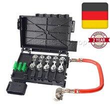 Предохранителей Батарея терминала 1J0937617D, 1J0937550, 1J0937550AA, 1J0937550AB AC AD для Audi, VW Jetta MK4 Жук 2,0 1.9TDI