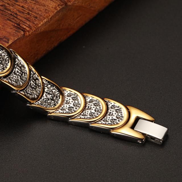 Купить магнитный браслет welmag для мужчин и женщин терапевтические