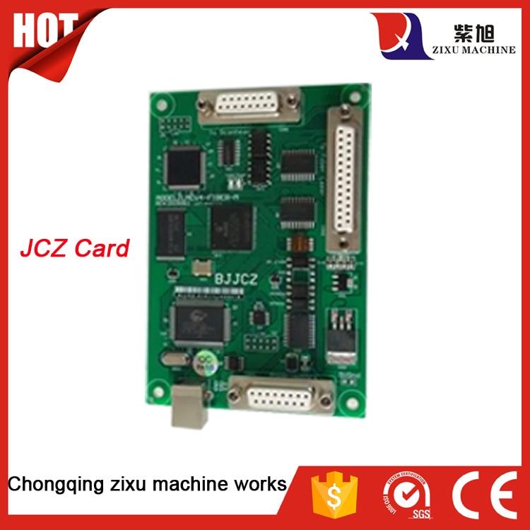 ∞JCZ EZCARD controller karte/board für laserbeschriftungsanlage - a857