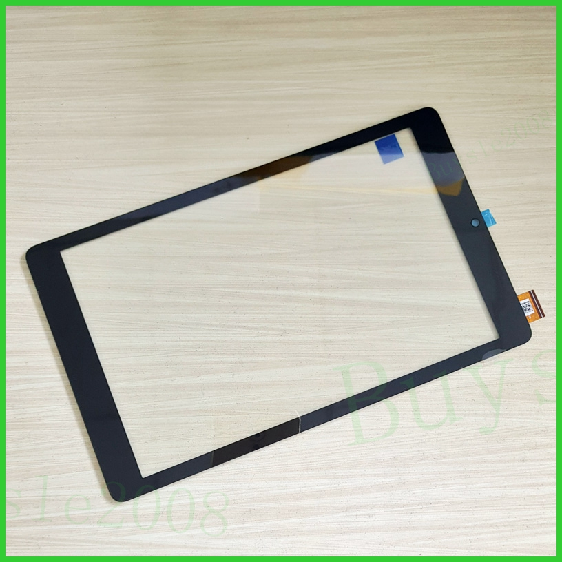 1Pcs/Lot free shipping For Alcatel OneTouch Pixi 3 (8) 4g 8070 touch screen Panel Digitizer Sensor Replacement цены