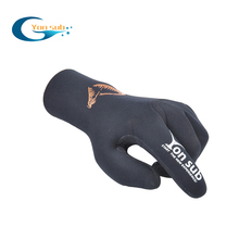 YONSUB Scuba Diving Waterproof Super Stretch Gloves 3MM Neoprene Equipment Swimming Snorkeling