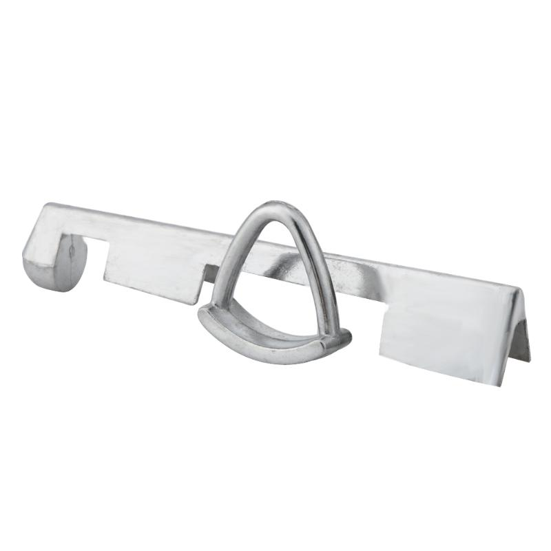 Solid Aluminum Pool Cue Tip Repair And Replacement Stick Clamp Tool Billiard Accessories ARE4 Aluminum Pool Cue Clamp