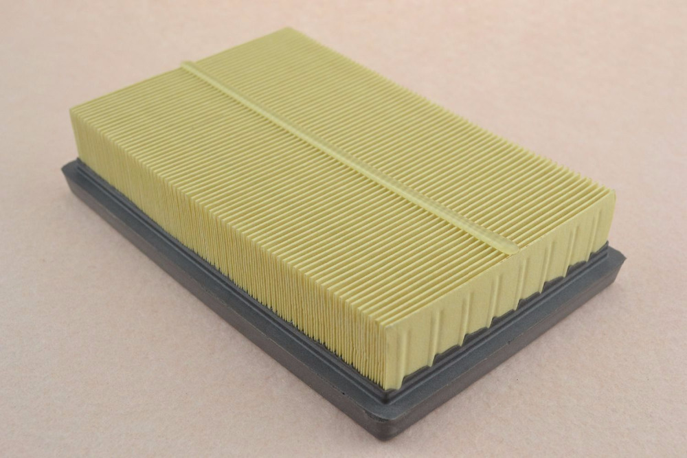 BBQ@FUKA OEM Quality Engine Air Filter fit for Toyota Prius C 2012-2014 17801-21060