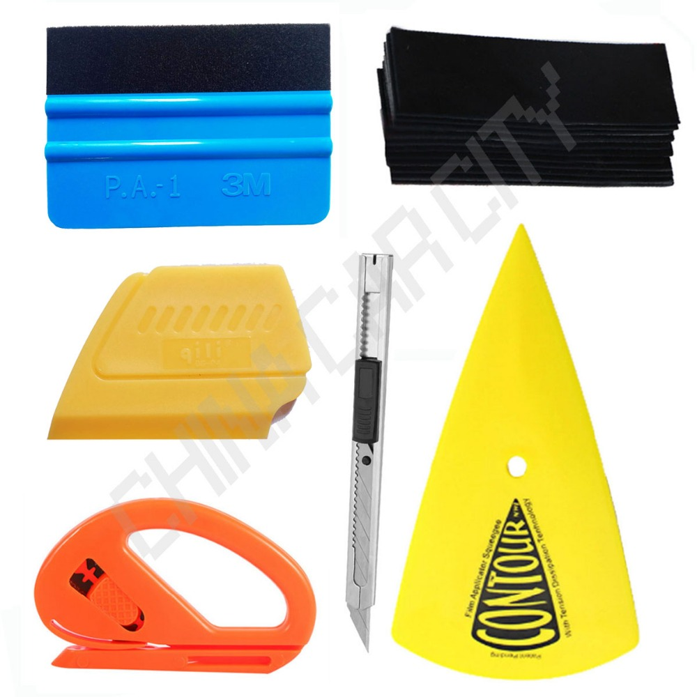 M Vinyl Application Tools PromotionShop For Promotional M Vinyl - Custom vinyl decal application tools
