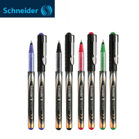 3Pcs Schneider Xtra 823 Gel Pen Roller Ball Pen Signing Student 0 3mm Bullet Point Tip