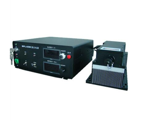 Good price 150uJ 1500mW 946nm IR DPSS Q-switched Laser ...