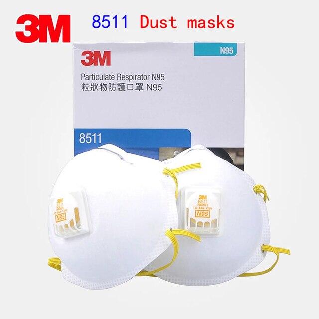 masque respiratoire 3m n95