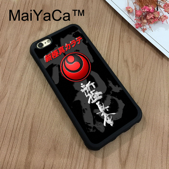 iphone 8 plus coque karaté