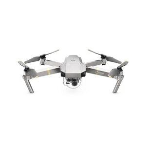 Image 4 - متوفر 2 زوج من 4 قطعة من مراوح مافيك بلاتينيوم الأصلية منخفضة الضوضاء سريعة الإصدار قابلة للطي لطائرة DJI Mavic pro drone (gold)