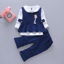 baby girls clothing sets 1st birthday