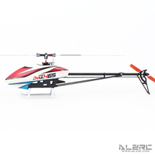 ALZRC-Devil 465 RIGID SDC/DFC Combo RC Helicopter KIT Aircraft RC Electric Helicopter Frame kit Power-driven Helicopter Drone