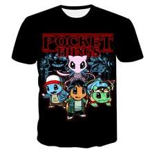 Pokemon T-Shirt #11