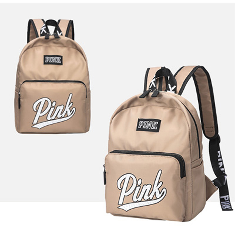 mini Backpack pink bag Women BackPack Korean Ladies Knapsack Casual Travel Bags for School Teenage Girls Classic Bagpack