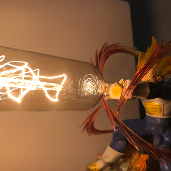 Super vegeta led light lamp