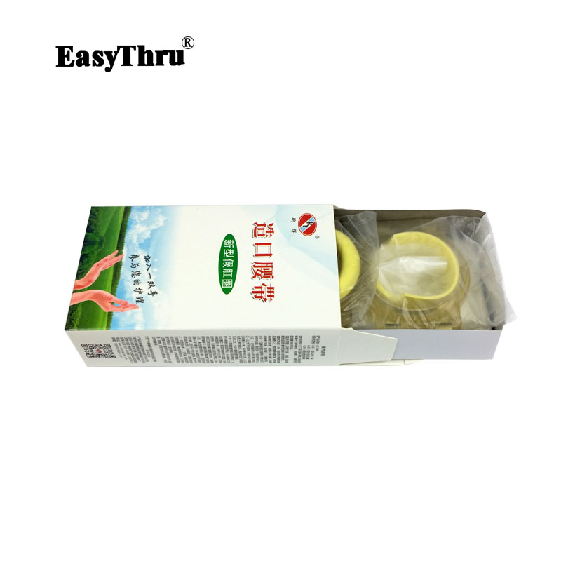 Colostomy Belt Anal Pouch for Disposable urology The New Prosthetic Ring XJB - Type II