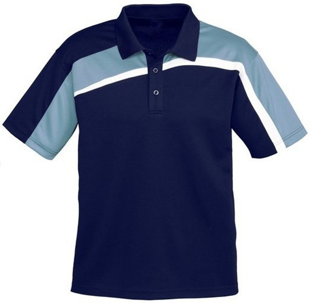 High Quality Custom Golf Polo Shirts With Logo Printing In Polo From
