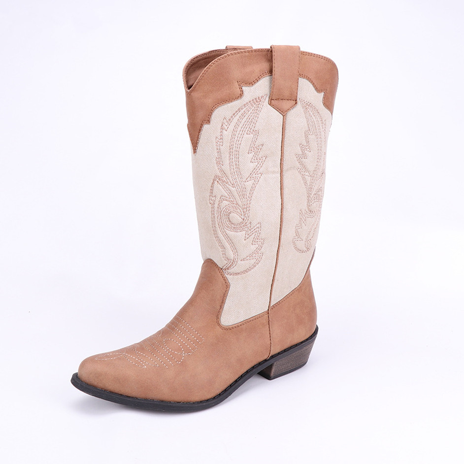 Popular Cowboy Boots Western-Buy Cheap Cowboy Boots Western lots ...