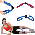 1pcs Thigh Master Ab Leg Arm Shaper Trimmer Exerciser Fitness Workout Muscle sliming Massage Tools