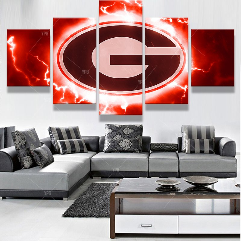 Exceptionnel Online Get Georgia Bulldog Decor Aliexpress Alibaba Group