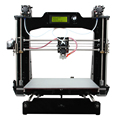 2016 Mais Recente KIT DIY Impressora 3D Reprap Prusa I3 Hotend 2-in-1-out Comutável 6-I3 M201 Atacado 5 KG PLA 1.75mm 3D Filamento