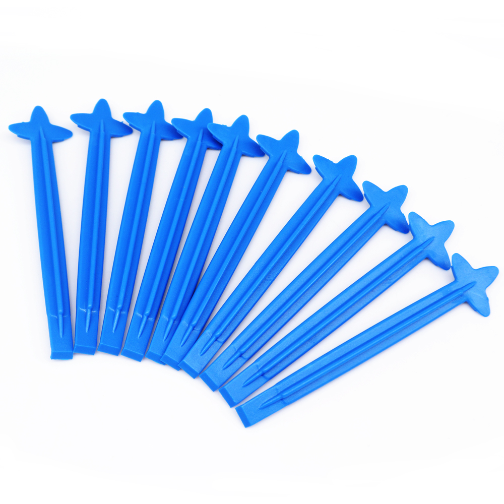 50/100/Set Mobile Phone Opening Tools Plastic Pry Bar for iPhone iPod Samsung Cellphone Electronic Repair Disassemble