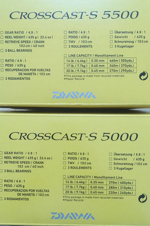 AED Xa 5000/5500 Ban 8