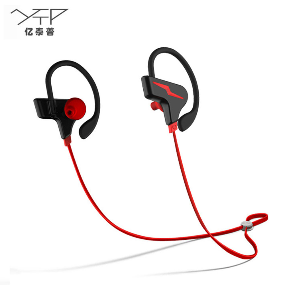Aliexpress.com : Buy Brand YTP BluetoothV4.1 Earphones Ear Hook Bluetooth Headset Sports